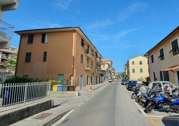 Appartamento in vendita a Sestri Levante, Residenziale, Con giardino, 90 mq