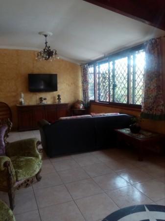Villa in affitto a Giugliano in Campania, Licola, Con giardino, 130 mq - Foto 11