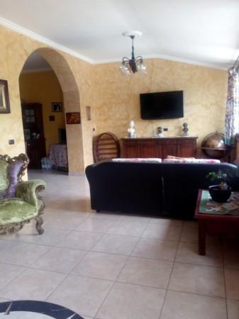 Villa in affitto a Giugliano in Campania, Licola, Con giardino, 130 mq - Foto 10