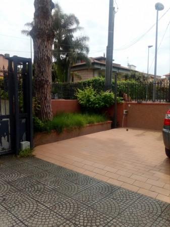 Villa in affitto a Giugliano in Campania, Licola, Con giardino, 130 mq - Foto 14