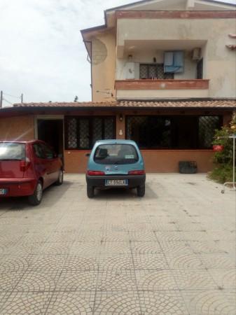 Villa in affitto a Giugliano in Campania, Licola, Con giardino, 130 mq - Foto 15