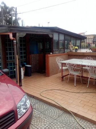 Villa in affitto a Giugliano in Campania, Licola, Con giardino, 130 mq - Foto 13