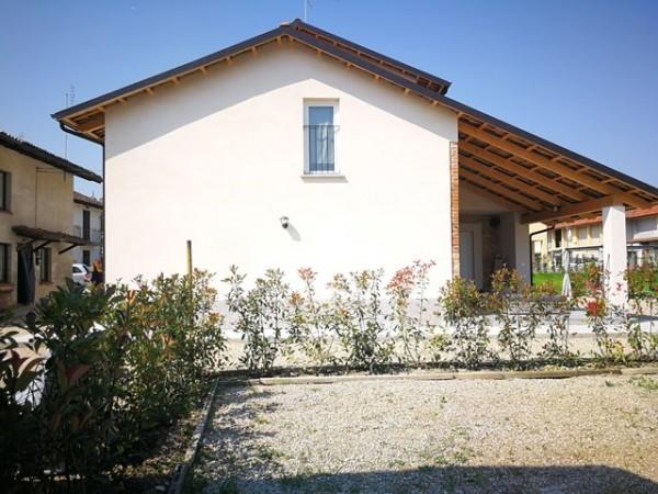 Locale Commerciale  in vendita a Isola d'Asti, Rurale, Con giardino, 50 mq - Foto 13