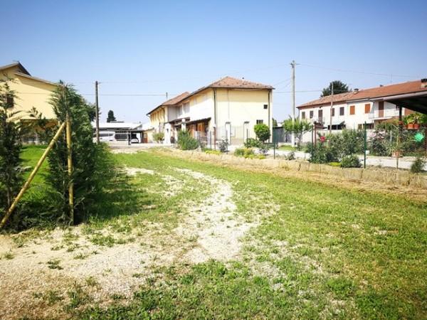Locale Commerciale  in vendita a Isola d'Asti, Rurale, Con giardino, 50 mq - Foto 12