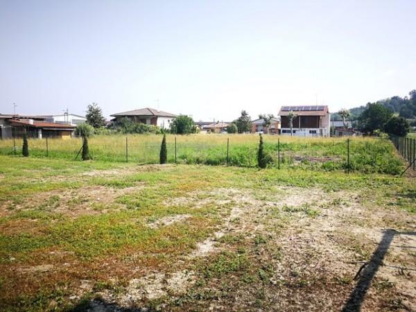 Locale Commerciale  in vendita a Isola d'Asti, Rurale, Con giardino, 50 mq - Foto 17