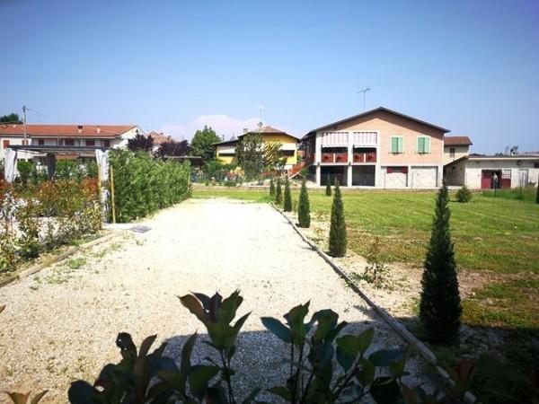 Locale Commerciale  in vendita a Isola d'Asti, Rurale, Con giardino, 50 mq - Foto 20