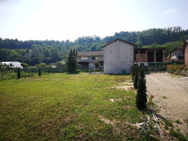 Locale Commerciale  in vendita a Isola d'Asti, Rurale, Con giardino, 50 mq - Foto 11