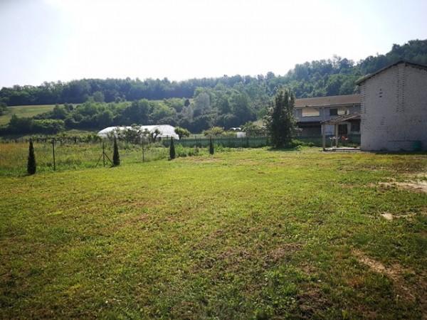 Locale Commerciale  in vendita a Isola d'Asti, Rurale, Con giardino, 50 mq - Foto 10