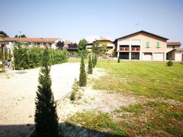 Locale Commerciale  in vendita a Isola d'Asti, Rurale, Con giardino, 50 mq - Foto 15