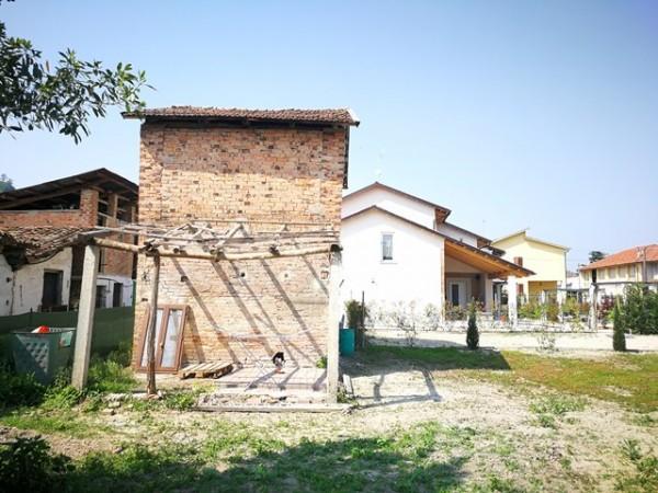 Locale Commerciale  in vendita a Isola d'Asti, Rurale, Con giardino, 50 mq - Foto 7