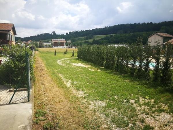 Locale Commerciale  in vendita a Isola d'Asti, Rurale, Con giardino, 50 mq - Foto 2