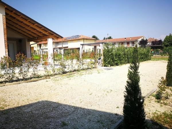 Locale Commerciale  in vendita a Isola d'Asti, Rurale, Con giardino, 50 mq - Foto 14