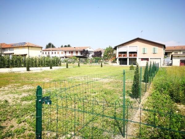 Locale Commerciale  in vendita a Isola d'Asti, Rurale, Con giardino, 50 mq - Foto 6