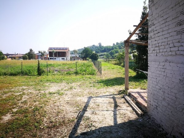 Locale Commerciale  in vendita a Isola d'Asti, Rurale, Con giardino, 50 mq - Foto 18