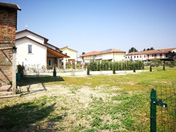 Locale Commerciale  in vendita a Isola d'Asti, Rurale, Con giardino, 50 mq - Foto 5