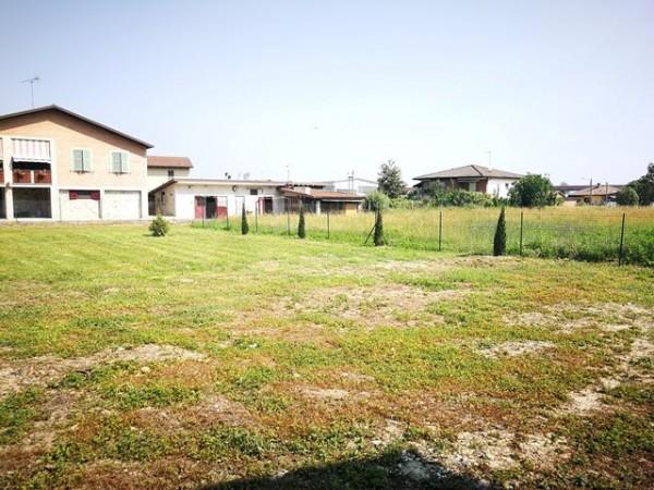 Locale Commerciale  in vendita a Isola d'Asti, Rurale, Con giardino, 50 mq - Foto 16