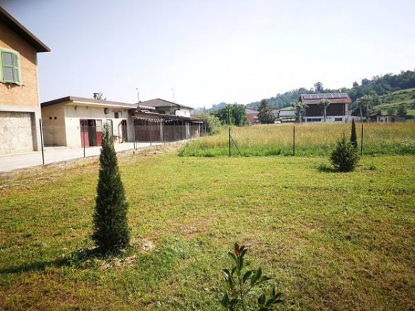 Locale Commerciale  in vendita a Isola d'Asti, Rurale, Con giardino, 50 mq - Foto 9