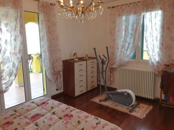 Villa in vendita a Mignanego, Santuario Della Vittoria, Con giardino, 220 mq - Foto 66