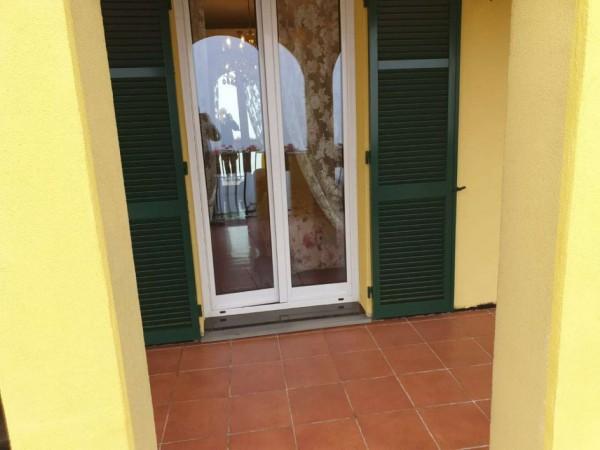 Villa in vendita a Mignanego, Santuario Della Vittoria, Con giardino, 220 mq - Foto 51