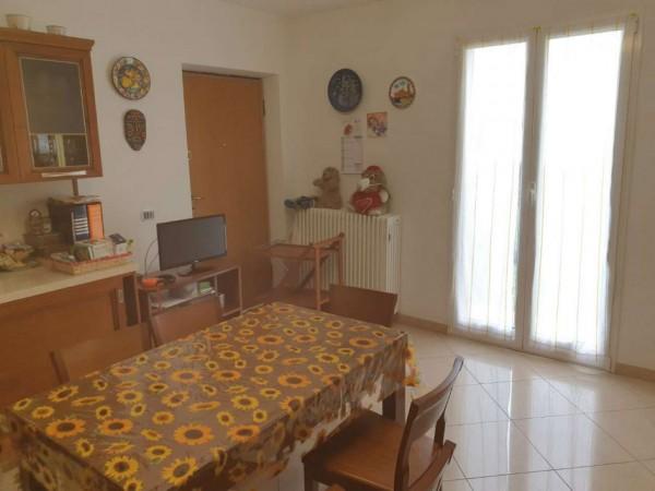 Villa in vendita a Mignanego, Santuario Della Vittoria, Con giardino, 220 mq - Foto 70