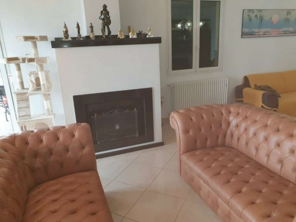 Villa in vendita a Mignanego, Santuario Della Vittoria, Con giardino, 220 mq - Foto 41