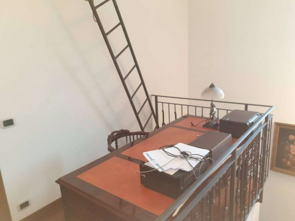 Villa in vendita a Mignanego, Santuario Della Vittoria, Con giardino, 220 mq - Foto 30