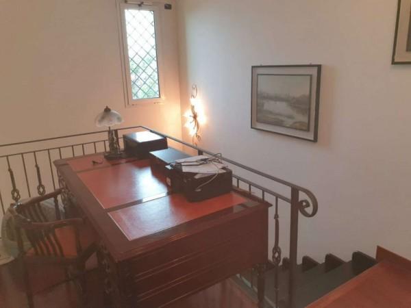 Villa in vendita a Mignanego, Santuario Della Vittoria, Con giardino, 220 mq - Foto 32