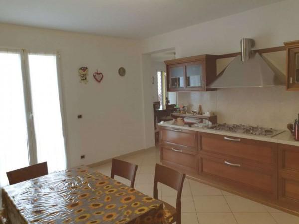 Villa in vendita a Mignanego, Santuario Della Vittoria, Con giardino, 220 mq - Foto 71