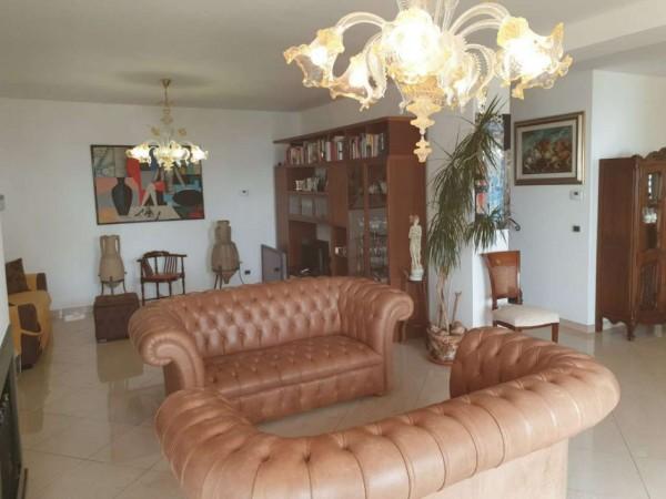 Villa in vendita a Mignanego, Santuario Della Vittoria, Con giardino, 220 mq - Foto 72