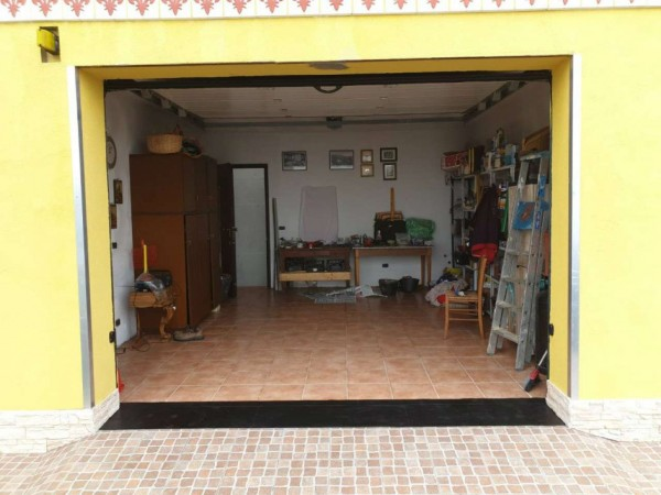 Villa in vendita a Mignanego, Santuario Della Vittoria, Con giardino, 220 mq - Foto 59