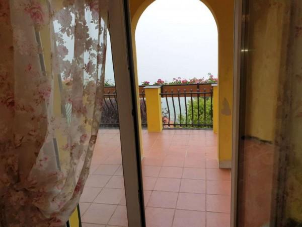 Villa in vendita a Mignanego, Santuario Della Vittoria, Con giardino, 220 mq - Foto 50