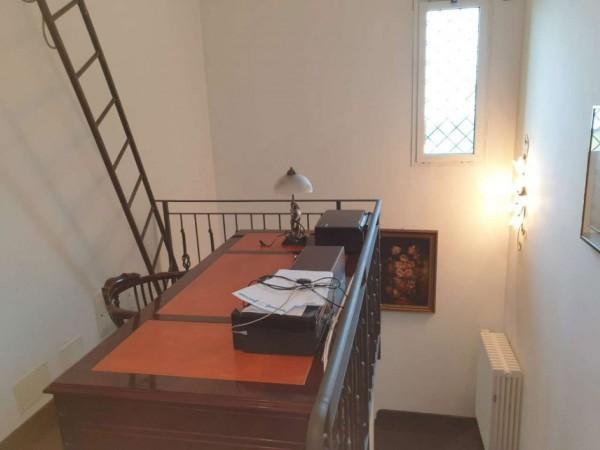 Villa in vendita a Mignanego, Santuario Della Vittoria, Con giardino, 220 mq - Foto 29