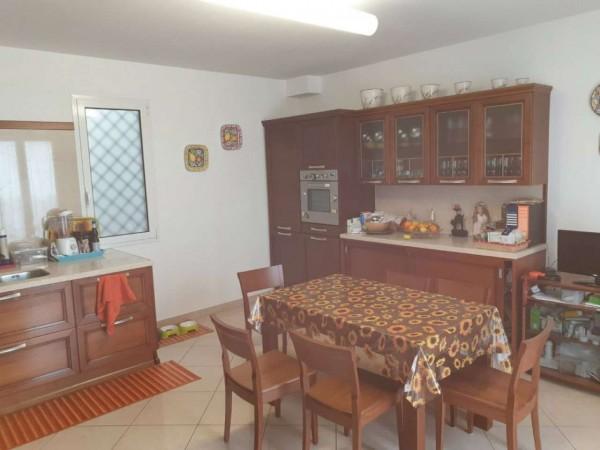 Villa in vendita a Mignanego, Santuario Della Vittoria, Con giardino, 220 mq - Foto 40
