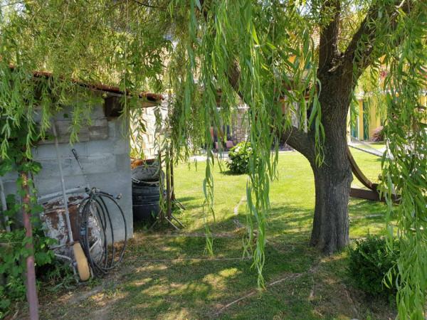 Villa in vendita a Mignanego, Santuario Della Vittoria, Con giardino, 220 mq - Foto 6