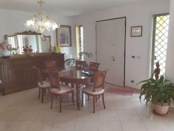 Villa in vendita a Mignanego, Santuario Della Vittoria, Con giardino, 220 mq - Foto 43