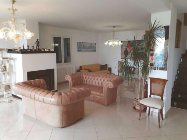 Villa in vendita a Mignanego, Santuario Della Vittoria, Con giardino, 220 mq - Foto 25