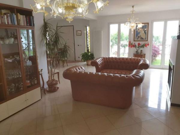 Villa in vendita a Mignanego, Santuario Della Vittoria, Con giardino, 220 mq - Foto 42