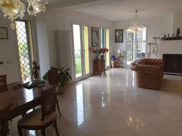 Villa in vendita a Mignanego, Santuario Della Vittoria, Con giardino, 220 mq - Foto 73