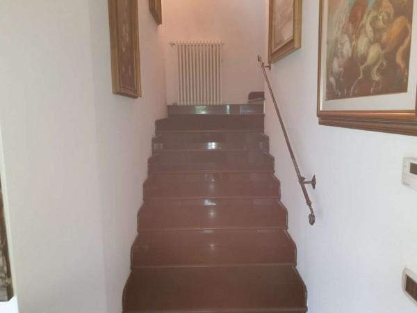 Villa in vendita a Mignanego, Santuario Della Vittoria, Con giardino, 220 mq - Foto 67