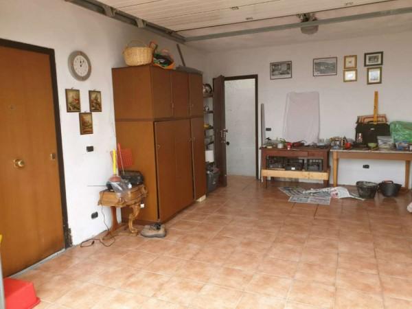 Villa in vendita a Mignanego, Santuario Della Vittoria, Con giardino, 220 mq - Foto 47
