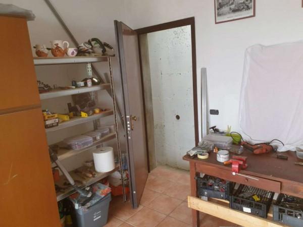 Villa in vendita a Mignanego, Santuario Della Vittoria, Con giardino, 220 mq - Foto 16