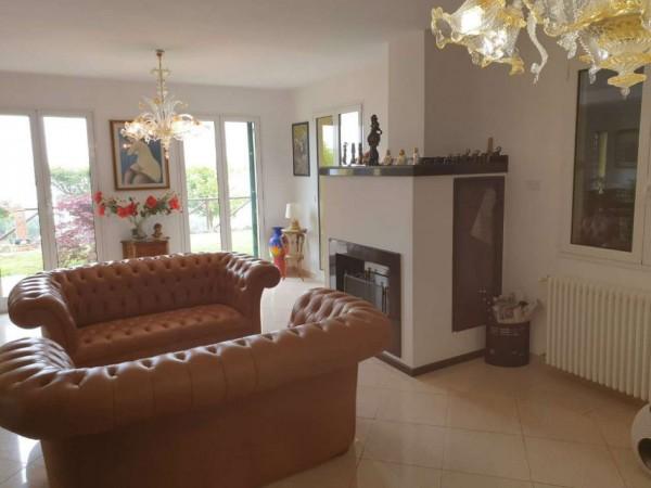 Villa in vendita a Mignanego, Santuario Della Vittoria, Con giardino, 220 mq - Foto 44