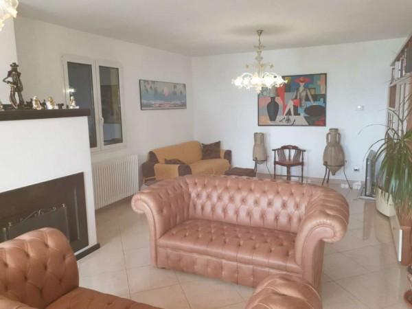 Villa in vendita a Mignanego, Santuario Della Vittoria, Con giardino, 220 mq - Foto 45