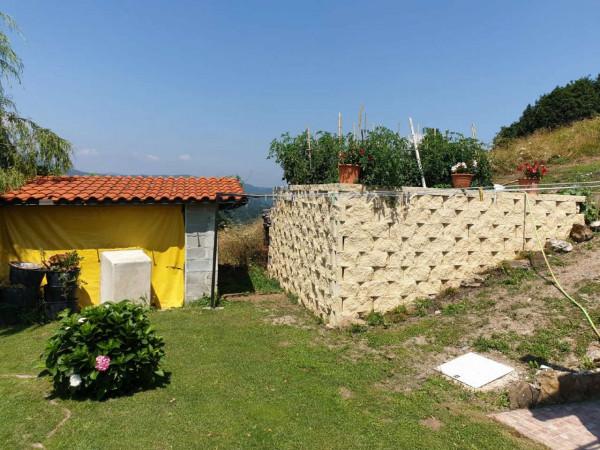 Villa in vendita a Mignanego, Santuario Della Vittoria, Con giardino, 220 mq - Foto 4