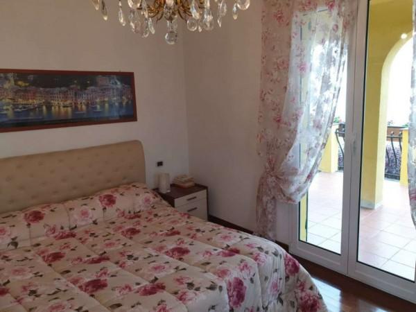 Villa in vendita a Mignanego, Santuario Della Vittoria, Con giardino, 220 mq - Foto 26