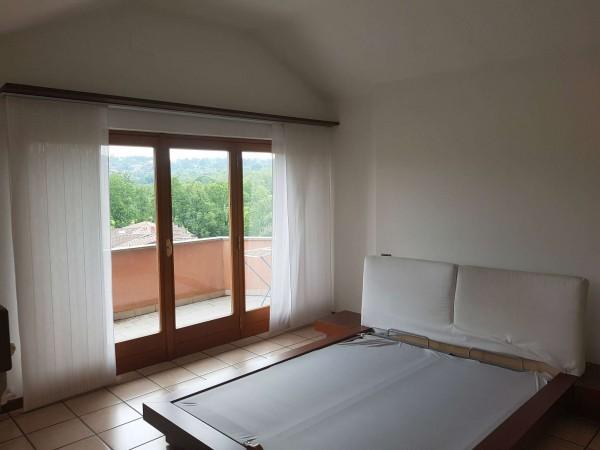 Villa in affitto a Varese, Arredato, con giardino, 200 mq - Foto 30