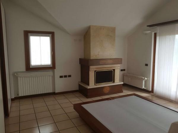 Villa in affitto a Varese, Arredato, con giardino, 200 mq - Foto 28