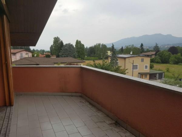 Villa in affitto a Varese, Arredato, con giardino, 200 mq - Foto 14