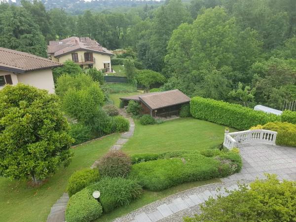 Villa in affitto a Varese, Arredato, con giardino, 200 mq - Foto 8