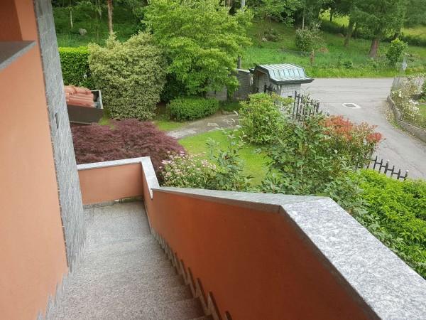 Villa in affitto a Varese, Arredato, con giardino, 200 mq - Foto 12